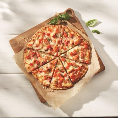 Load up with Langostino Lobster Pizza Promo at Red Lobster
