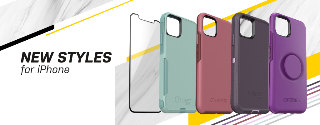 OtterBox Announces Full Lineup for New Apple iPhones