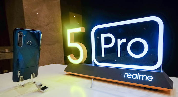 realme 5 and 5 Pro is now Officially launched in PH