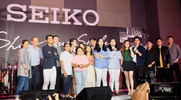 Seiko 5 Sports: A Seiko Classic Sports a New Look