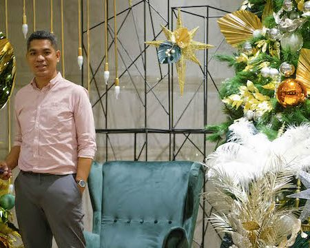 "Marco Polo Ortigas Manila Kicks Off ""Sparkling"" Holiday Season"