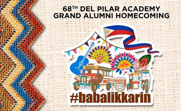 #BabalikKaRin Del Pilar Academy's 68th Grand Alumni Homecoming