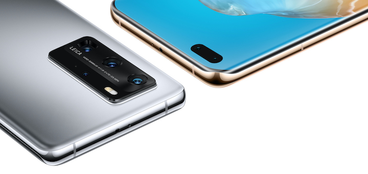 Huawei P40 Series Pre-Order with up to P12,285 worth of Freebies