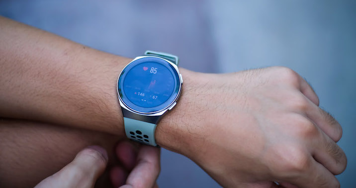 Huawei GT 2e: Fills the Gap Between a Smartwatch and a Fitness Band