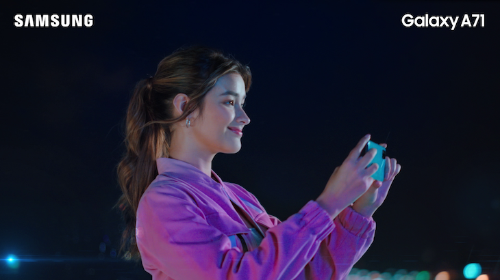 "SAMSUNG shares tips to help Gen Z Discover their ""Awesome"""
