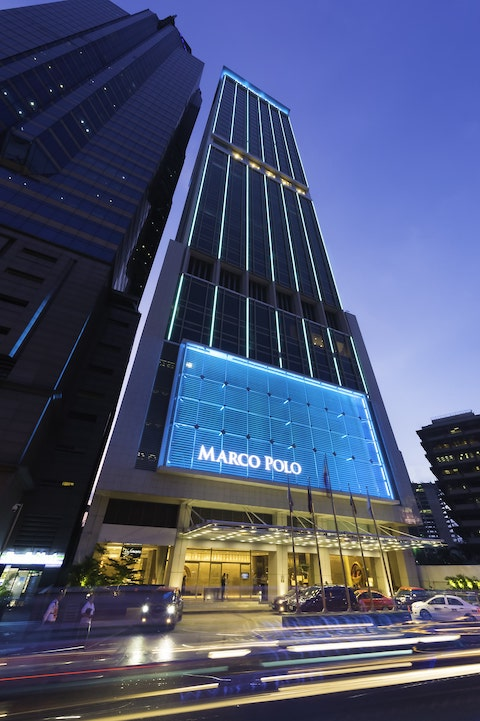 Marco Polo Ortigas Manila pays tribute to Pasig City
