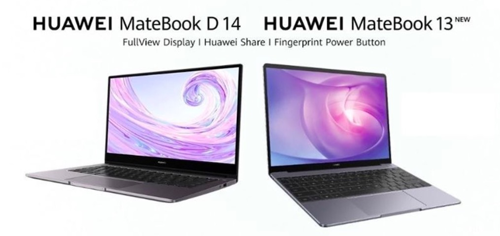 Huawei MateBook Series: The Youth's Powerful Partner in the New Normal