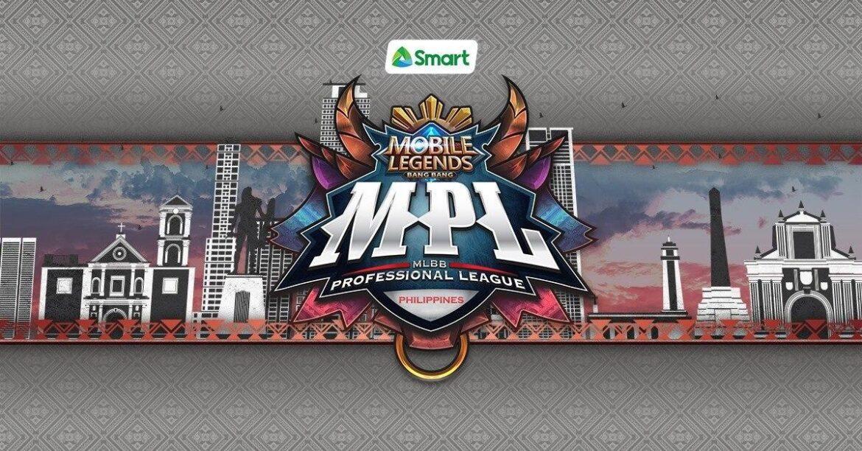 Smart bring Mobile Legends: Bang Bang Pro League Season 6