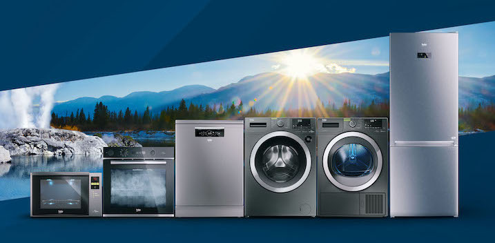 Beko Introduces Ground-Breaking Hygiene Shield Portfolio