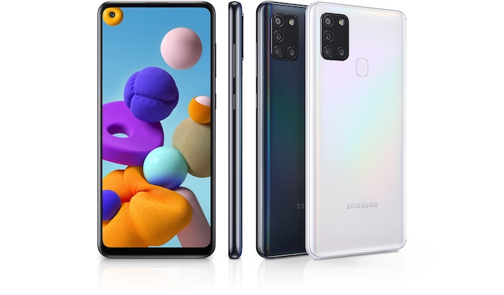 SAMSUNG Brings Out the Awesome in Gen Z with its Galaxy A-series
