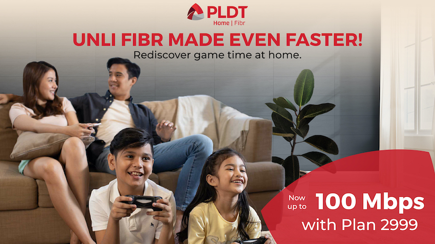 PLDT Home Powers the Biggest ESGS 2020 Virtual Experience