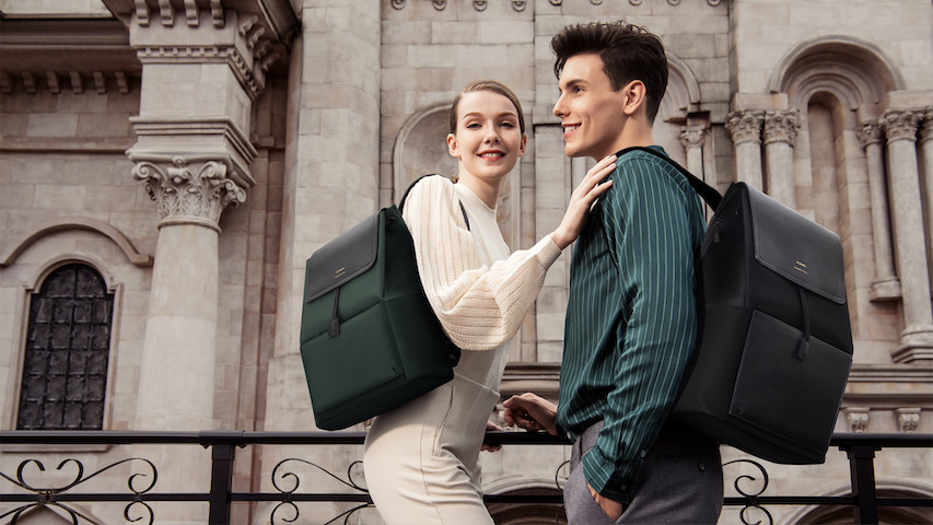 Huawei Classic Backpack: Style Meets Function