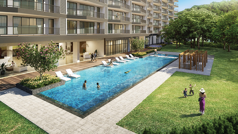 FREIA at Pico de Loro Cove: A Seaside Condo that Refreshes You Daily