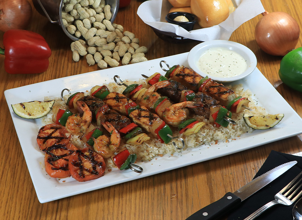 New Dishes from The Bistro Group Restaurants