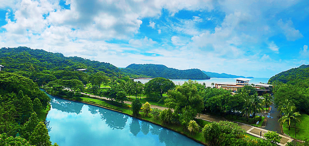 FREIA at Pico de Loro Cove Nears Completion