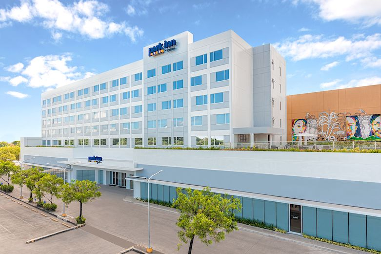 Fifth Park Inn by Radisson Hotel in the Philippines Opens in Bacolod City