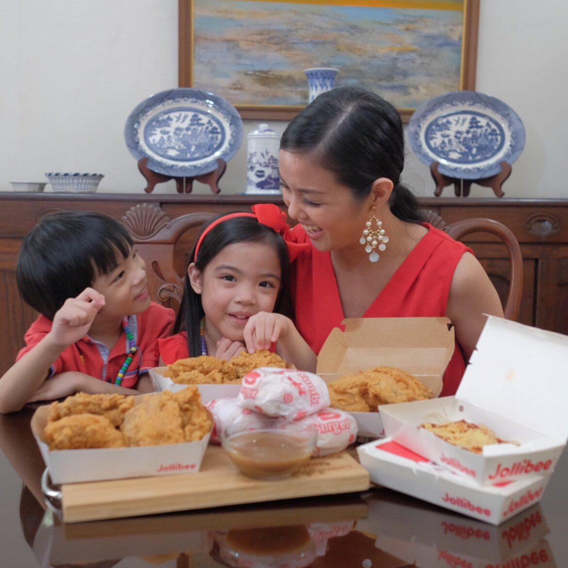 Five Saktong Deals for Your Family of Four