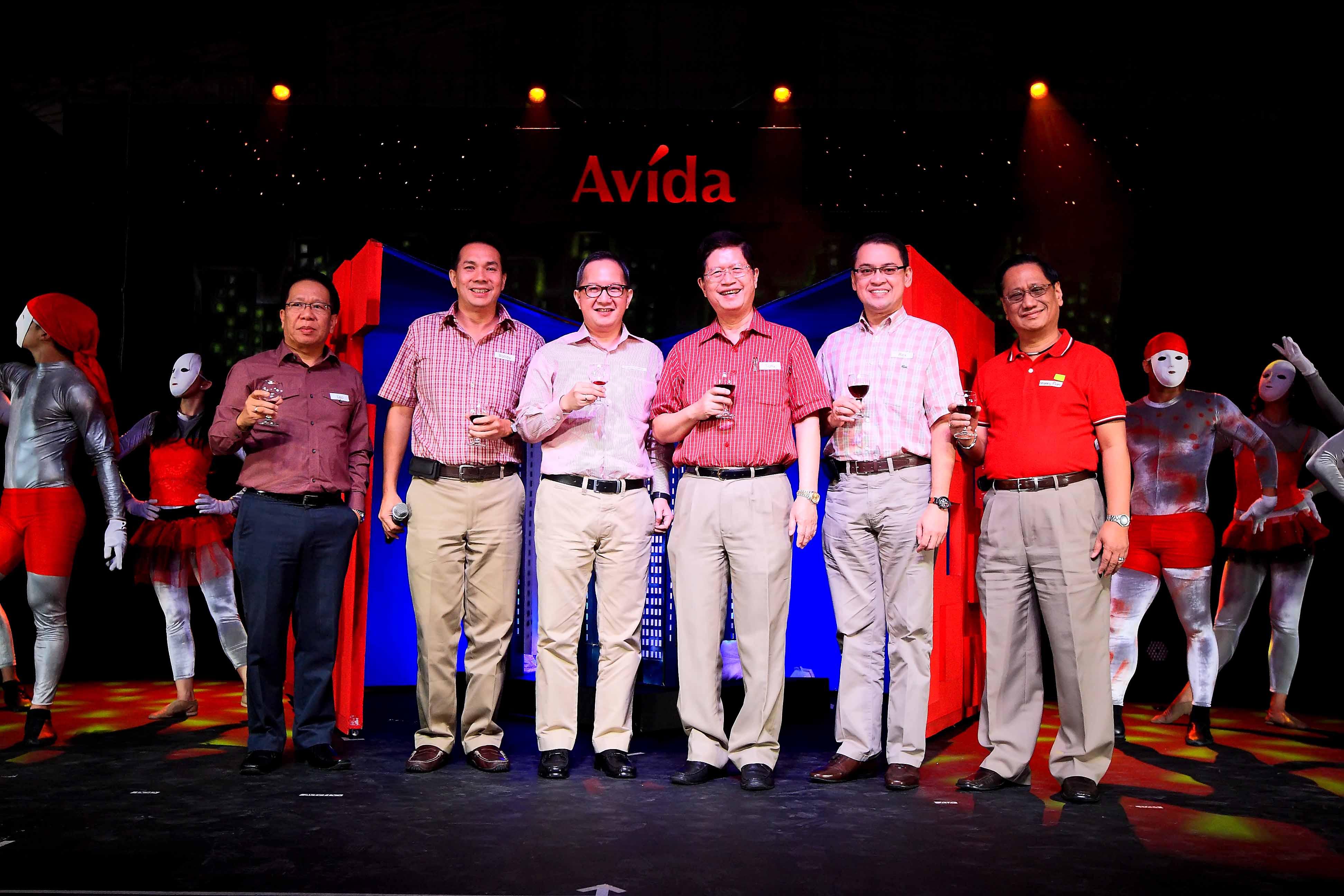 Avida Land Corp. Enters Mandaluyong with Avida Towers Centera