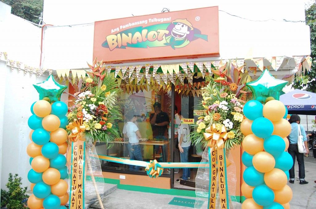 Another Leaf, Another Success for Binalot Fiesta Food, Inc.