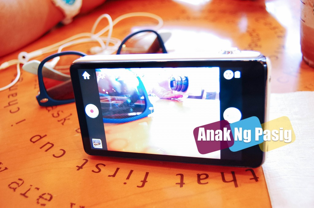 A Day With The Samsung GALAXY Camera