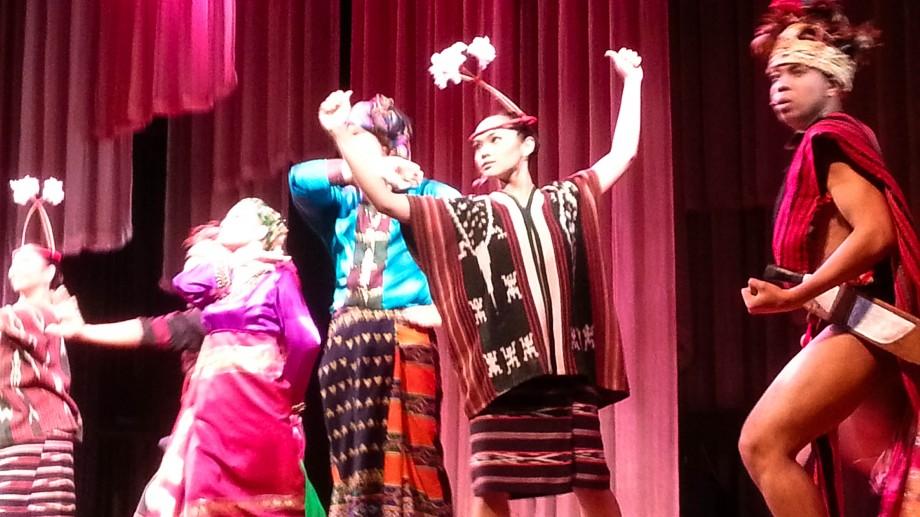 Ang Bagong Harana, A Tribute To A Musical Race