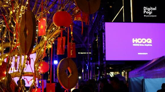 HOOQ Hangouts Presents – Mano Po 7: Chinoy