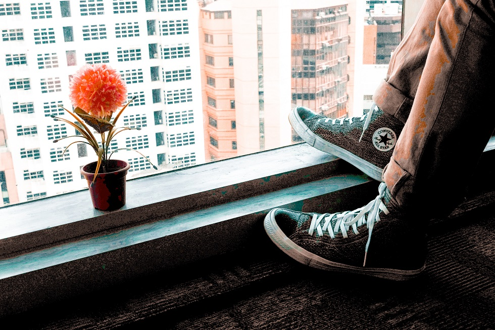 Introducing The Converse Chuck Taylor All Star x Nike Flyknit Collection