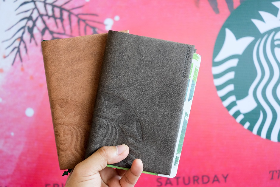 What You Need To Know About The Starbucks Coffee 2018 Planner