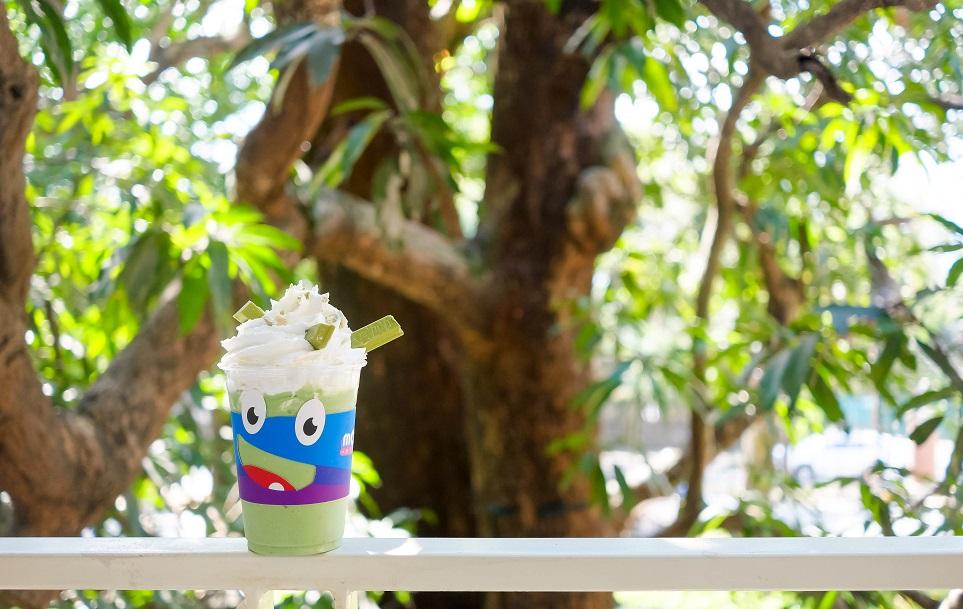 Monster Milkshake Opens in Ayala Mall Marikina