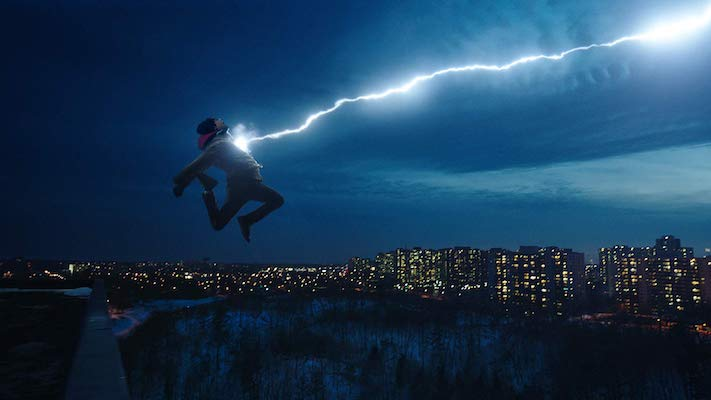"""Get Electrified with """"Shazam!"""" in IMAX at SM Cinema!"""