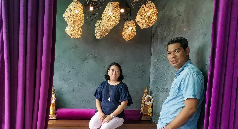 Chang Traditional Thai Massage in Poblacion, Makati