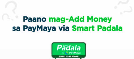 Smart Padala is the Easiest Way to Add Money to Your PayMaya Account