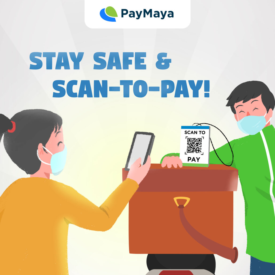 Cashless on Delivery' is the new 'COD' when ordering online with PayMaya