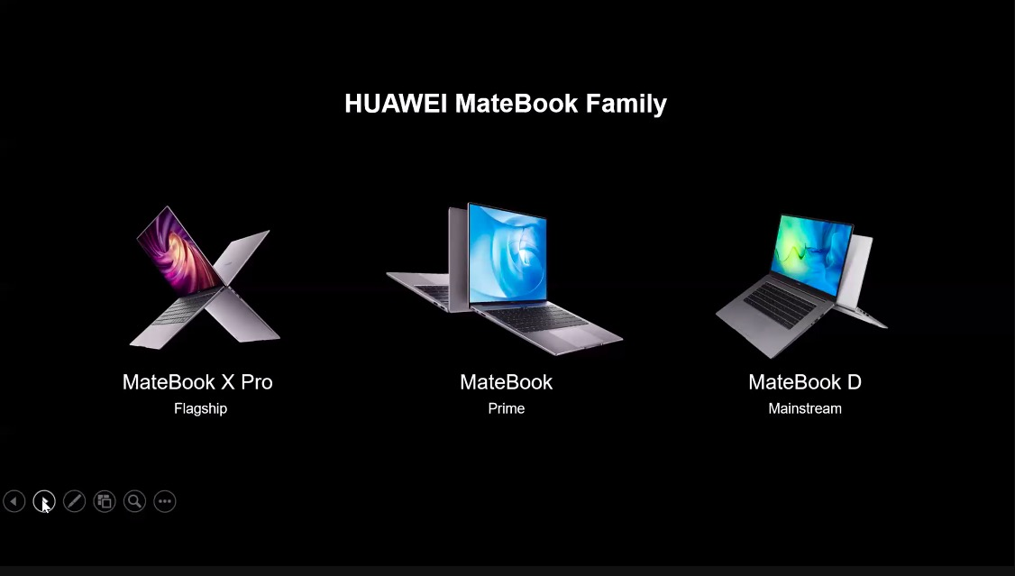 Huawei Philippines today announced the HUAWEI MateBook 14