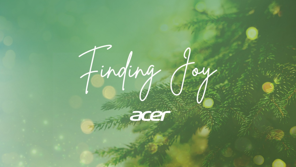 Acer Philippines Sparks Hope in New Holiday Video