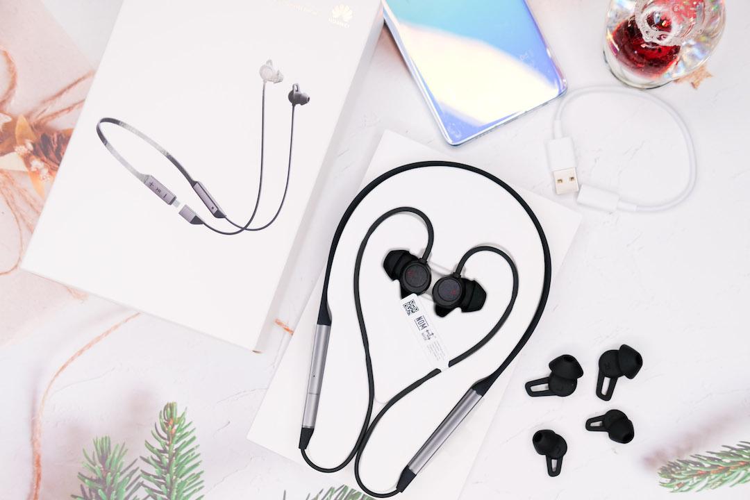 Unboxing HUAWEI's Latest Wireless Headphones – Freelace Pro