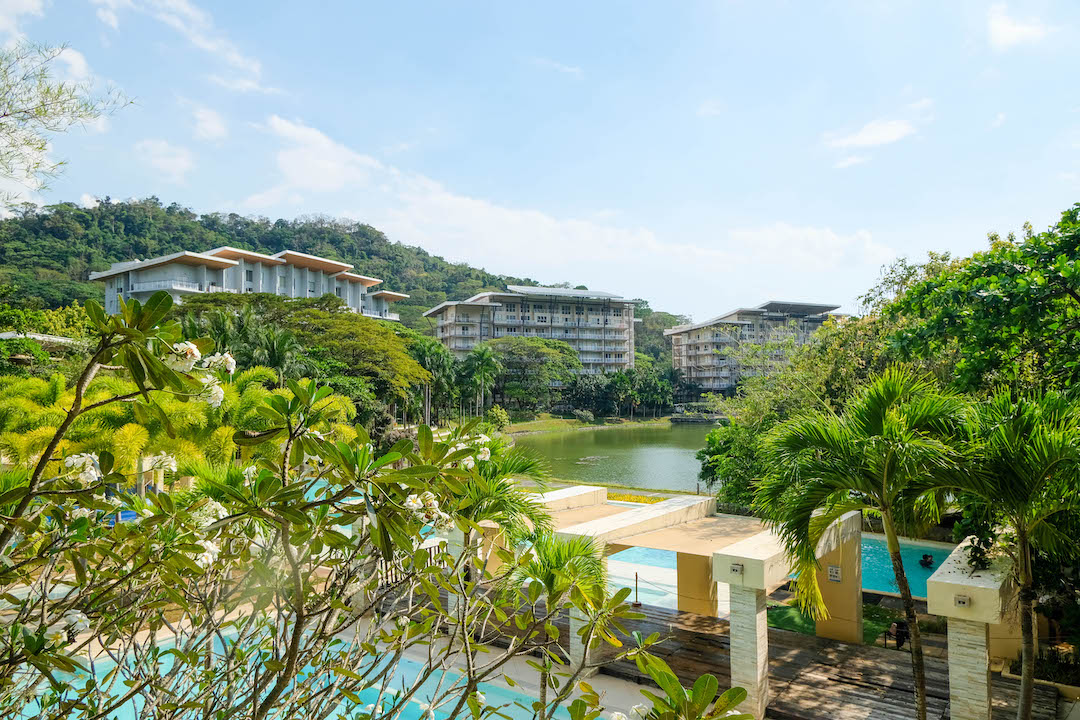 A Quick Tour of Pico Sands Hotel at Pico de Loro