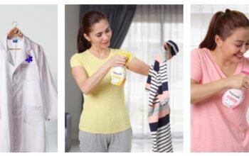 Natucair Fabric and Linen Spray