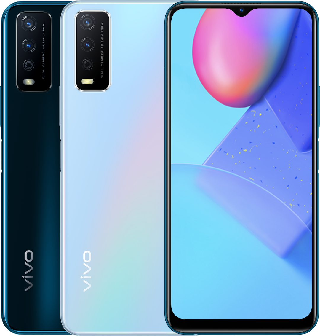 Awesome Features To Expect from the New vivo Y12s