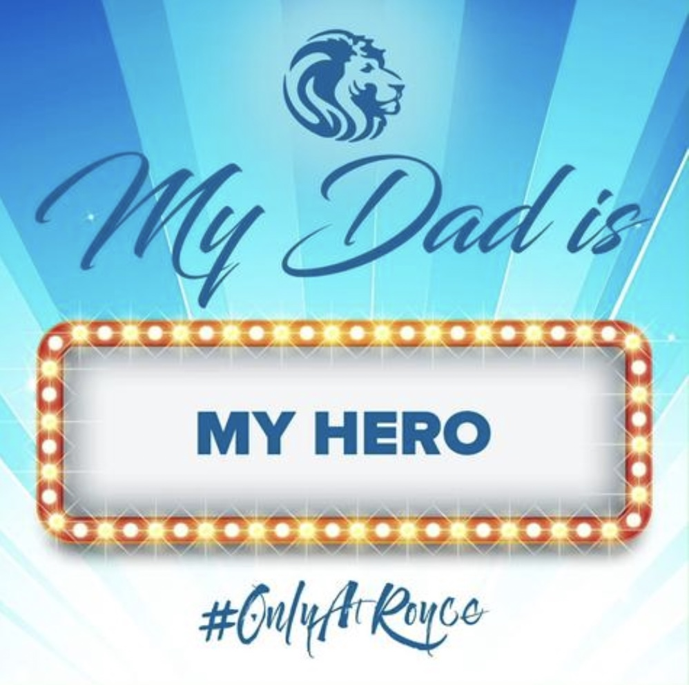 Royce Hotel & Casino Celebrates Father's Day with a Giveaway!