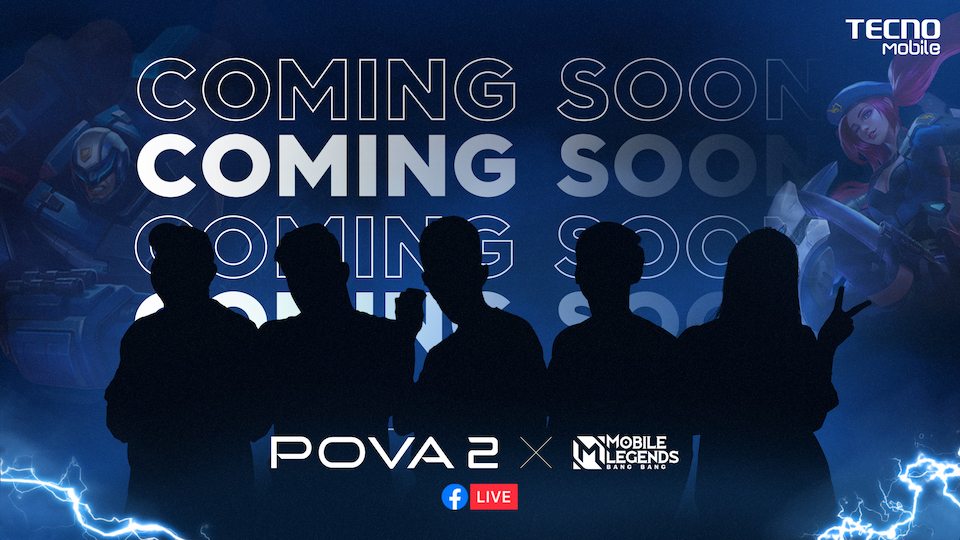 Be One of the First to Own a Powerful New POVA 2