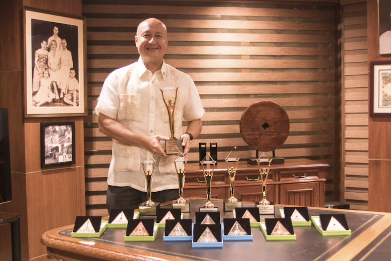 Cebuana Lhuillier Bagged Several Awards at Stevie and Globee 2021