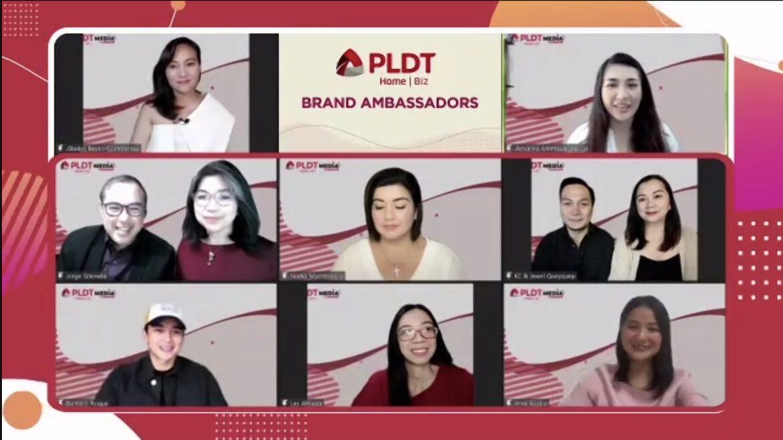 PLDT Home Biz Powers Home-Based Entrepreneurs